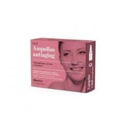Ampollas Antiaging Diactive Cosmetics