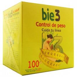BIE 3 CONTROL LINEA 100 BOLSITAS